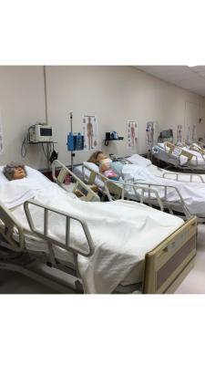 Nursing College in Florida