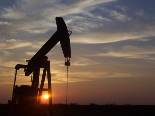 South Texas Oil Deal