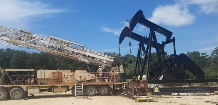 Selling: Working Interest in Well w/ Upcoming Frac