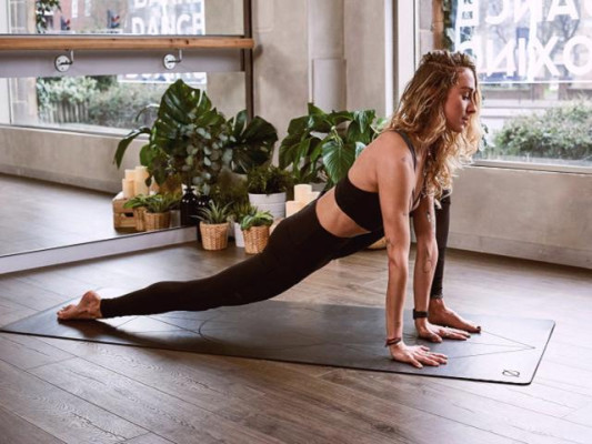 Well Established Yoga Studio Voted #1 in Tampa