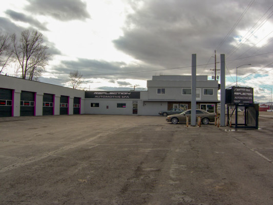 13,346 Commercial Space in Evergreen, Montana