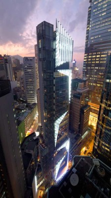 25 Floor Office Retail Tower Hong Kong Available