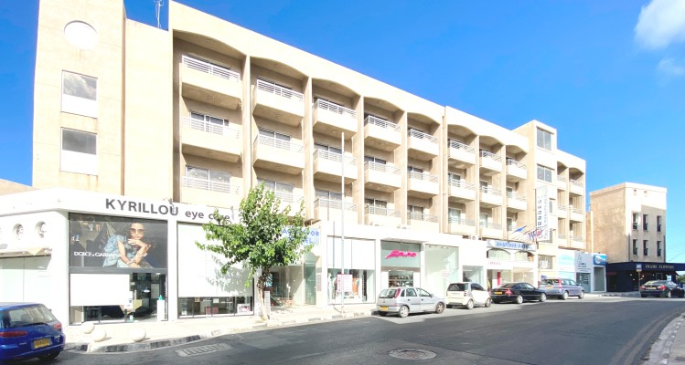 Cyprus Hotel Investment Participation Expansion