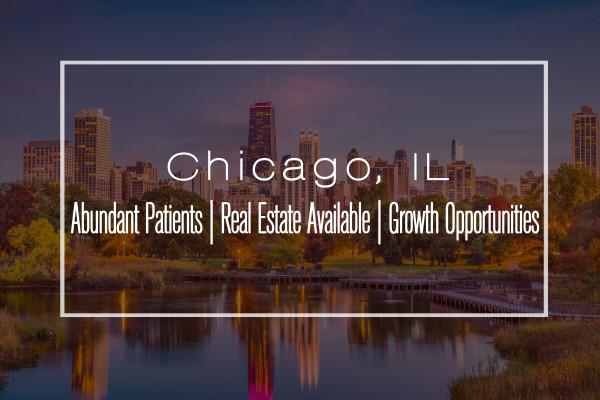 Integrative Contemporary Clinic in Chicago