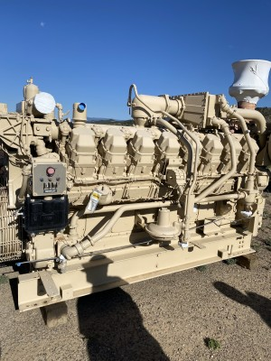 3516 TALE Cat Engines for Sale