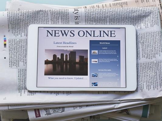 Online Mag. Network Offering News & Information