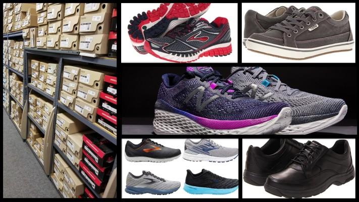 Reputable Footwear Retailer