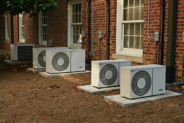 Residential and Commercial HVAC