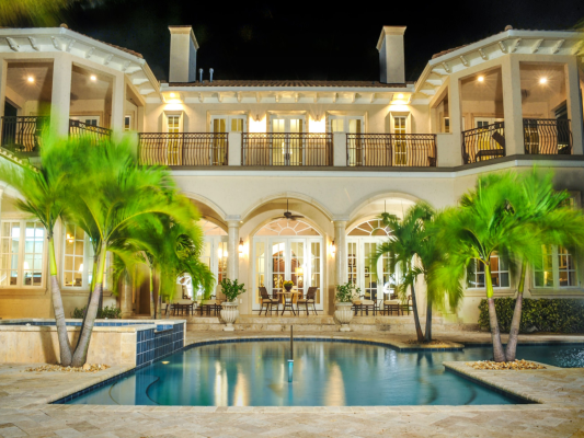 Luxury Residential Construction Company