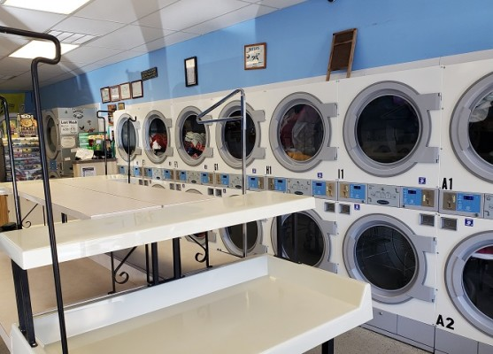 Local Laundromat for Sale in NJ