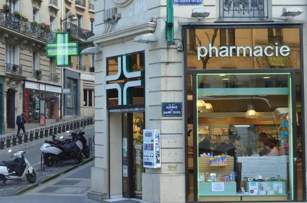 Pharmacy/Drug Chain - Austria, Switzerland, Italy