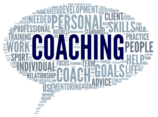Accredited Coach Training Company Available