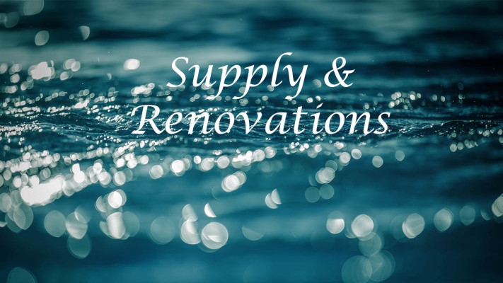 Specialty Commercial Facility Renovation