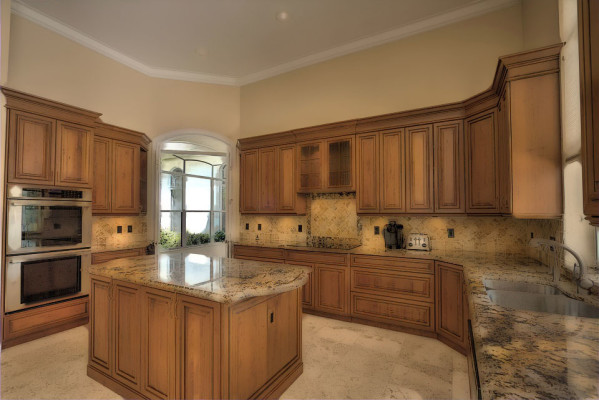 Countertop Installation Co. w/$1.5M Assets