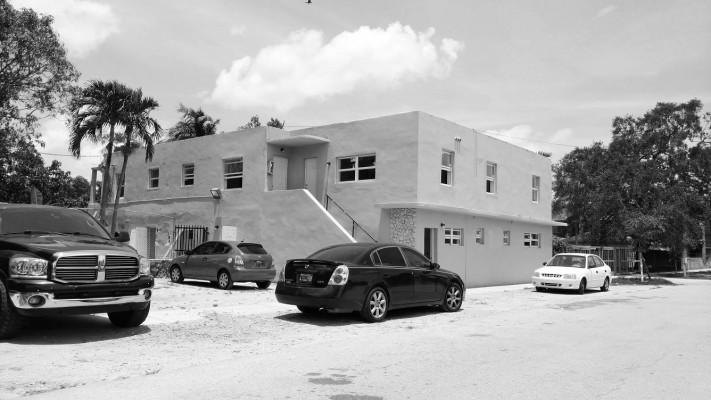 Multifamily Portfolio 21 Units in Miami