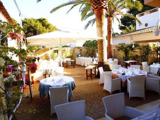 Restaurant Business for Sale on Mallorca