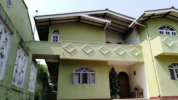 Two Story House For Sale Close To Airport