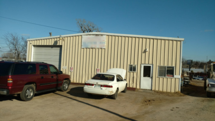 Automotive Services/Wrecker with Repeat Biz