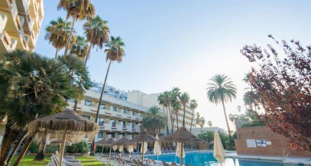 Portfolio of Two Hotels in Spain / Costa del Sol