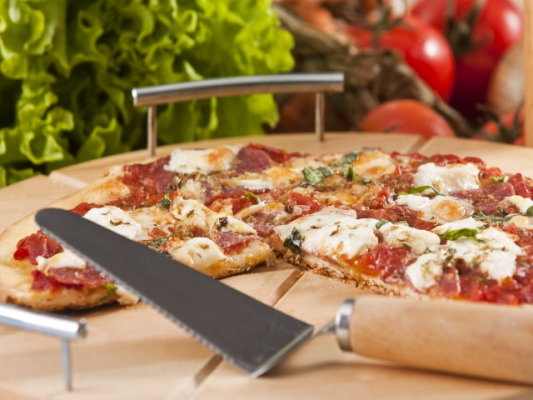 Pizzeria-Downtown Ft Lauderdale Redevelopment Zone