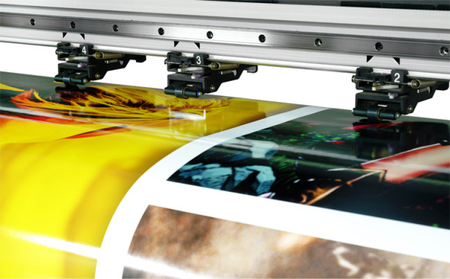 Multi-Format Printing, Signage & Vehicle Wrapping