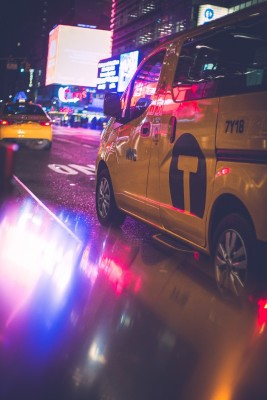 Local Passenger Transport Business for Sale in NJ