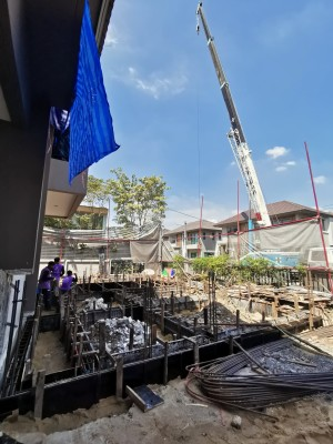 Successful Turnkey for Construction & Renovation