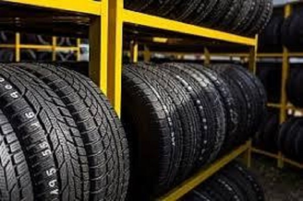 Tire Maintenance Business for Sale in Madison Cty