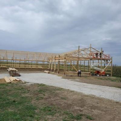 Profitable, Post Frame Construction