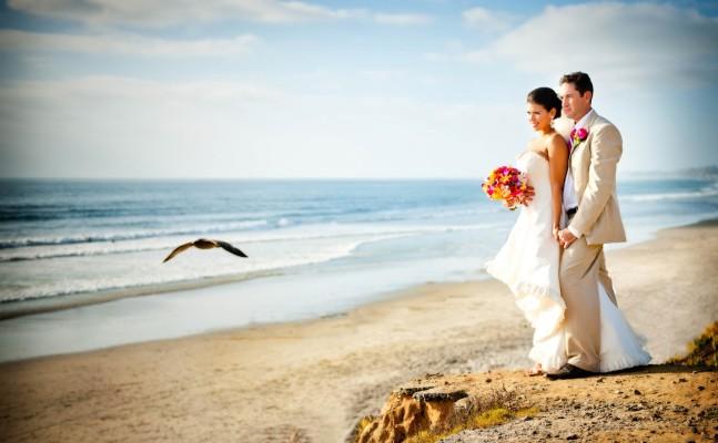 55% Profit Margin Wedding Planning Website