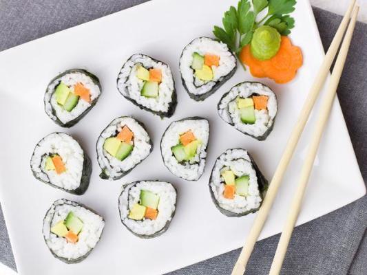 Established Asian Fusion Restaurant For Sale