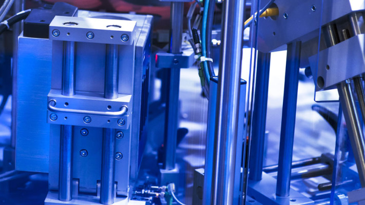 Established Greater Boston Specialty Manufacturer