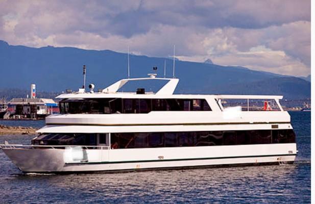 4 Luxury Yachts Asset Sale Prime Location