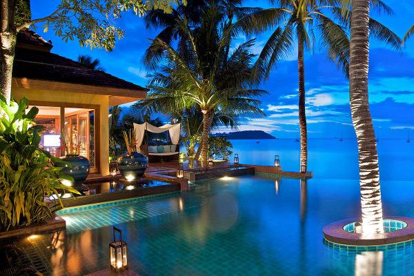 Online Worldwide Vacation Rental Portals