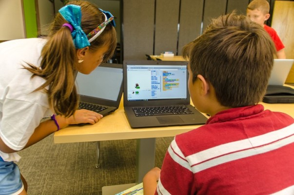 Reduced: Fastest Growing Kids Coding Franchise