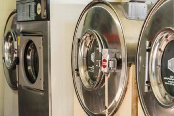 Laundromat for Sale in New Jersey