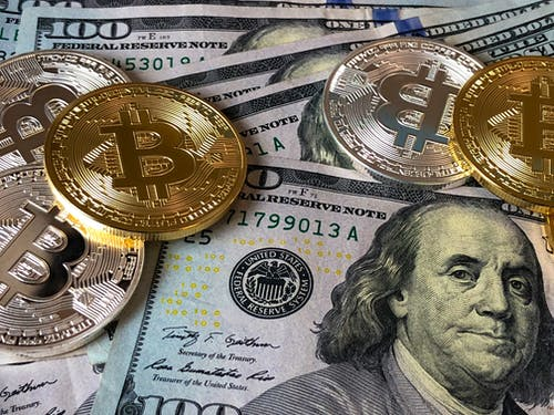 Bitcoin owners looking to sell?