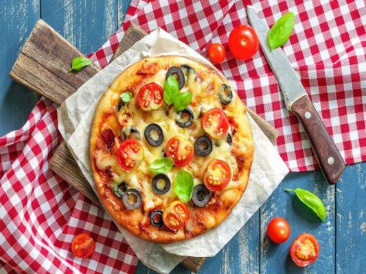 Pizza Restaurant Ready for Next Owner