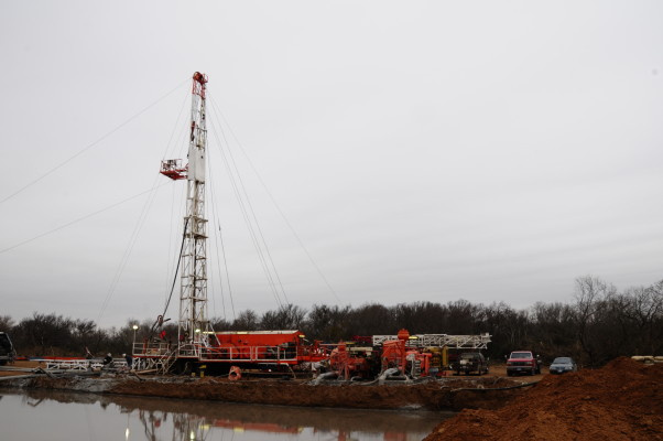 Adam Oil and Gas Prospect For Sale