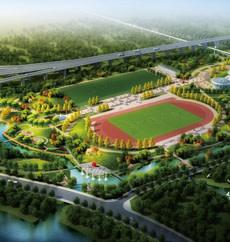 Shanghai Landscape Architecture Firm for Sale