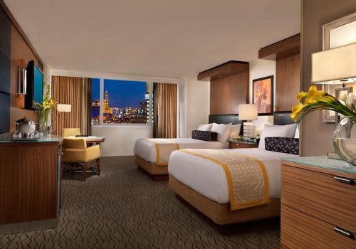 Luxurious 4-Stars Casino Hotel