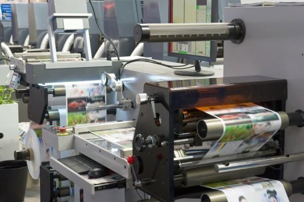 Profitable Digital Printing Supplies & Services