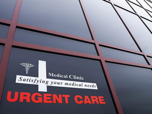 Mid-Atlantic Urgent Care Center