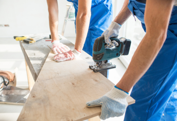Craftsmen Team Needs You/ Trade Skills Optional