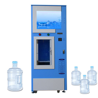 Guaranteed Monthly Income Water Vending Biz