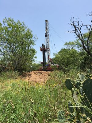 South Texas Oil Lease for Sale