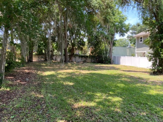 0.21 Acres Commercial Vacant Land in Orlando, FL.
