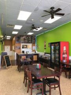 Established Burrito Store in Suffolk County,NY