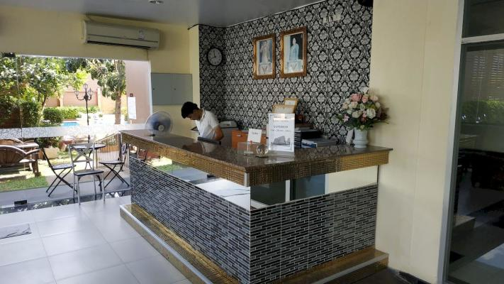 Freehold Hotel for Sale in Pattaya, Thailand