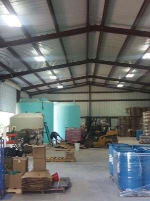 Warehouse Business Park